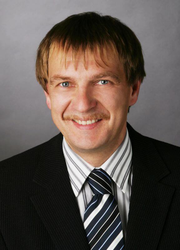 Michael Kasch