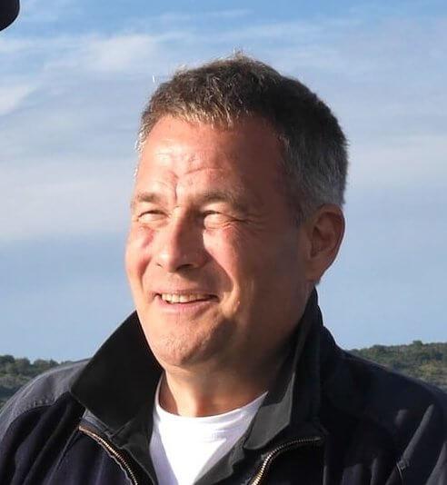 Prof. Dr. Hans-Christian Reuss