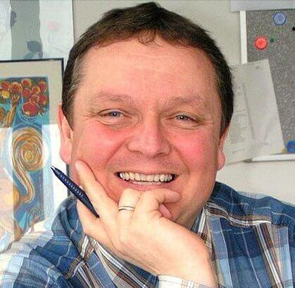 Michael Kuhr