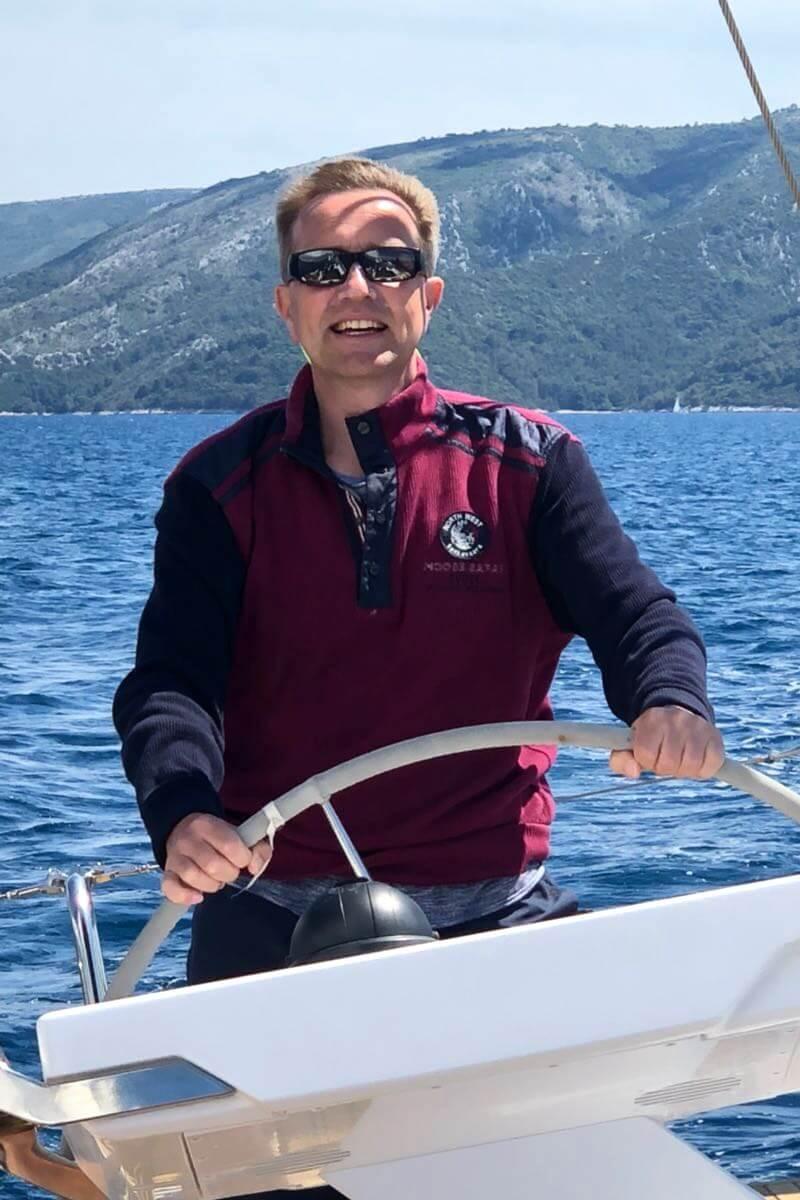 Dr. Martin Elsner
