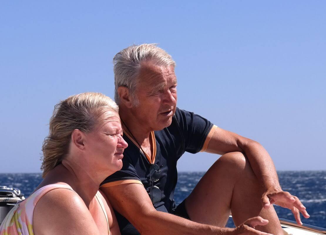 Gerd und Ines Nagel