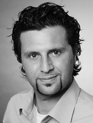 Daniel Mosebach
