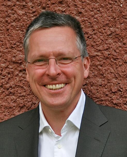 Dr. Christoph Gekle