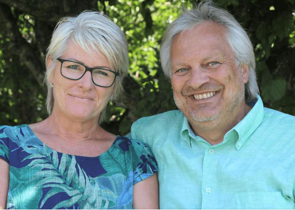 Roland & Simone Baumann